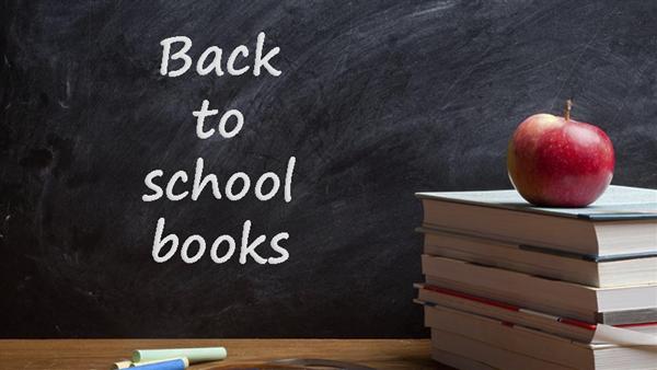 School Bookshop Opening Times