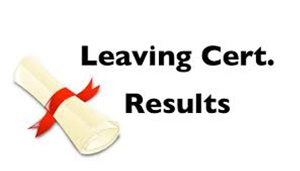 Leaving Certificate Results